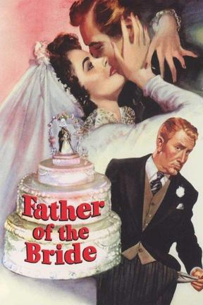 poster for Father of the Bride