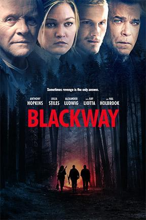 poster for Blackway