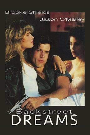 poster for Backstreet Dreams
