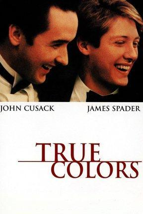 poster for True Colors
