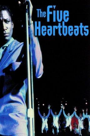 poster for The Five Heartbeats