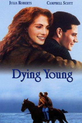 poster for Dying Young