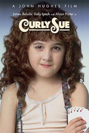 poster for Curly Sue