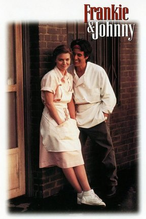 poster for Frankie and Johnny
