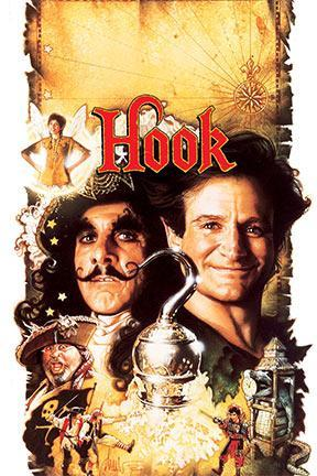 poster for Hook