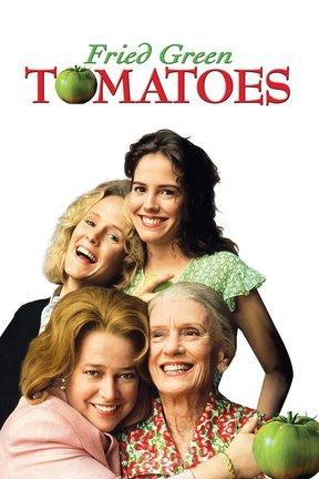 poster for Fried Green Tomatoes