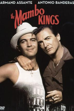 poster for The Mambo Kings