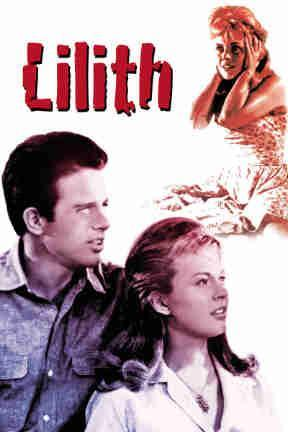 poster for Lilith