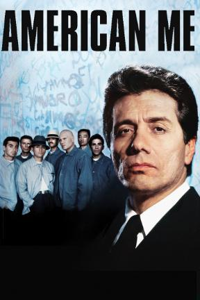 poster for American Me