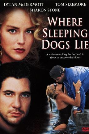 poster for Where Sleeping Dogs Lie