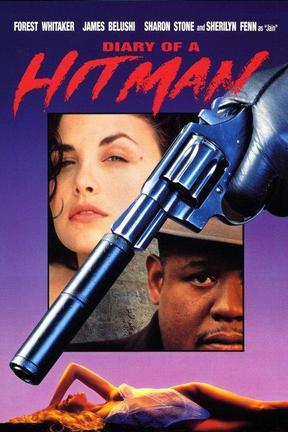 poster for Diary of a Hitman