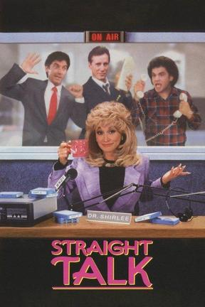 poster for Straight Talk