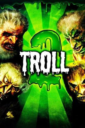 poster for Troll 2