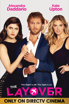 poster for The Layover