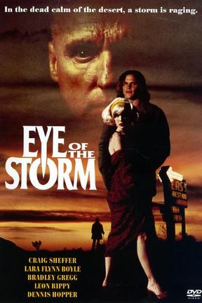 poster for Eye of the Storm