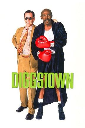 poster for Diggstown