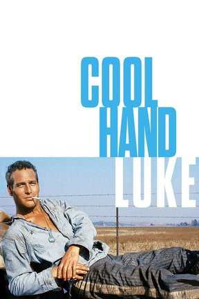 poster for Cool Hand Luke