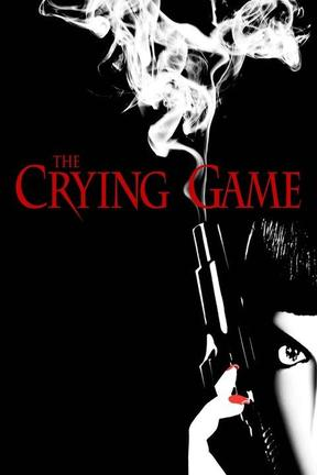 poster for The Crying Game