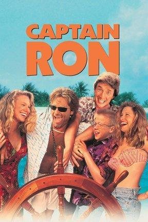 poster for Captain Ron