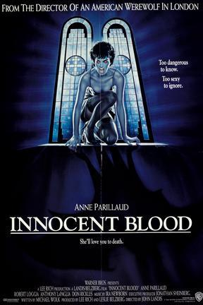 poster for Innocent Blood