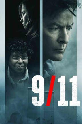 poster for 9/11