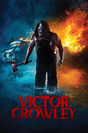 poster for Victor Crowley
