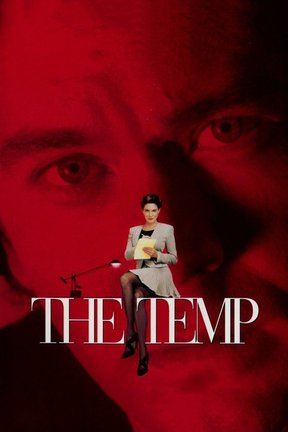poster for The Temp