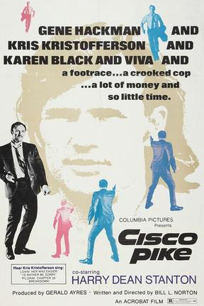 poster for Cisco Pike