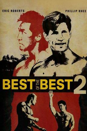 poster for Best of the Best II