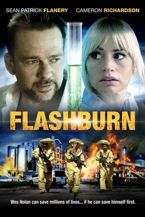 poster for Flashburn