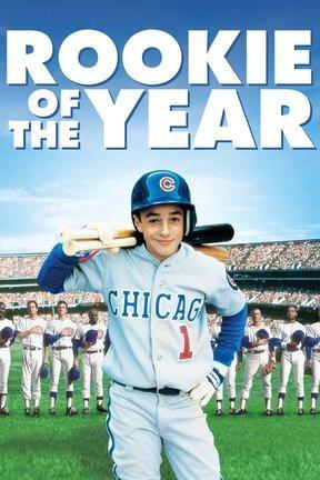 poster for Rookie of the Year