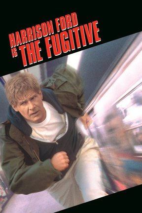 poster for The Fugitive