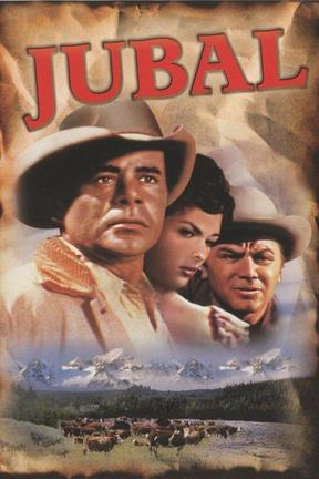 poster for Jubal