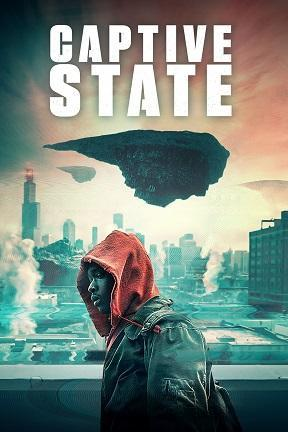 poster for Captive State