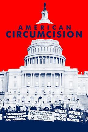poster for American Circumcision
