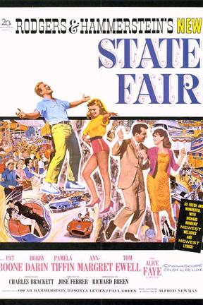 poster for State Fair