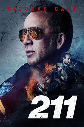 poster for 211