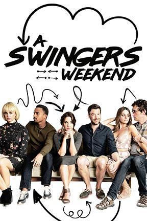 poster for A Swingers Weekend