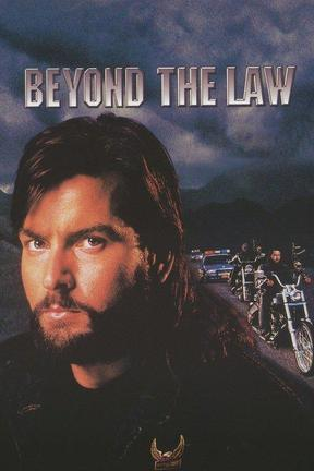 poster for Beyond the Law