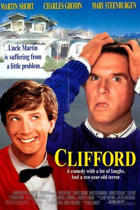 poster for Clifford