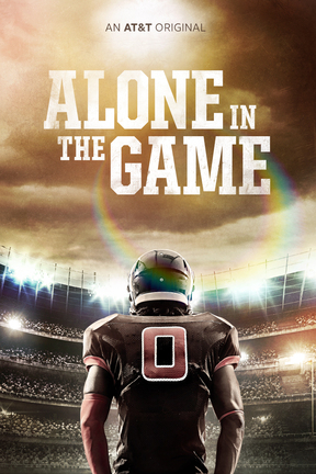 poster for Alone in the Game