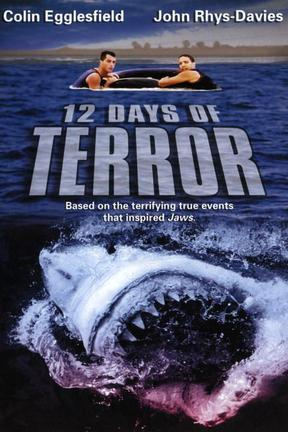 poster for 12 Days of Terror