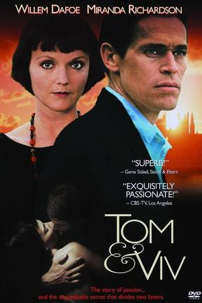 poster for Tom & Viv
