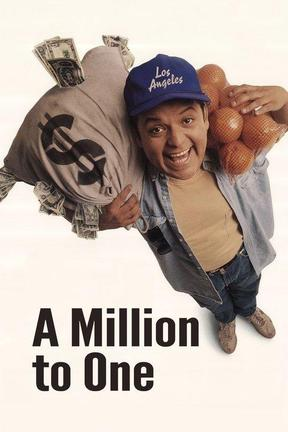 poster for A Million to Juan