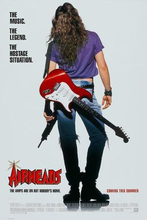 poster for Airheads