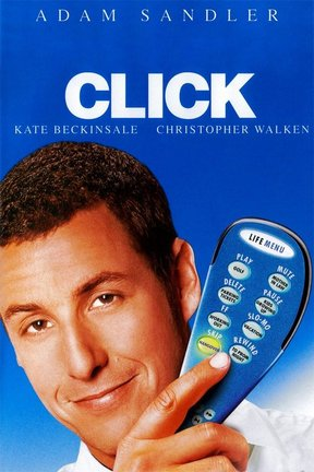 poster for Click