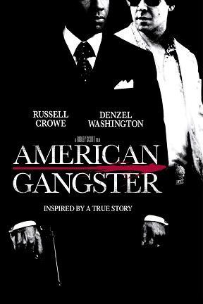 poster for American Gangster