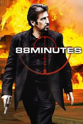 poster for 88 Minutes