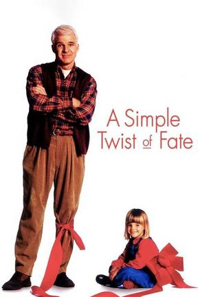 poster for A Simple Twist of Fate