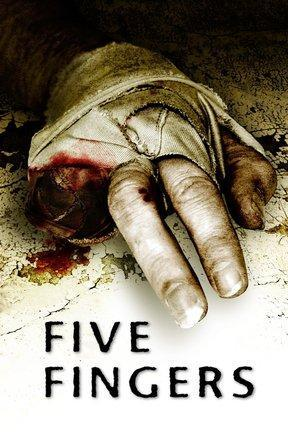 poster for Five Fingers